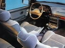 Фото авто Ford Scorpio 1 поколение, ракурс: торпедо