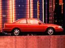 Фото авто Toyota Camry XV10 [рестайлинг], ракурс: 270