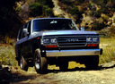 Фото авто Toyota Land Cruiser J60 [рестайлинг], ракурс: 315