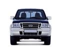 Фото авто Ford Ranger 2 поколение,