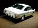 Фото авто Mazda Familia 2 поколение, ракурс: 225 цвет: белый