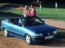 Фото авто Opel Astra F, ракурс: 315