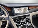 Фото авто Bentley Continental GT 3 поколение, ракурс: центральная консоль