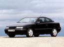 Фото авто Opel Calibra 1 поколение, ракурс: 45