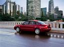Фото авто Ford Five Hundred 1 поколение, ракурс: 90