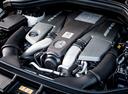 Фото авто Mercedes-Benz GLS-Класс X166, ракурс: двигатель
