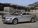 Фото авто Audi A4 B7, ракурс: 45
