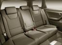 Фото авто Audi RS 4 B7, ракурс: задние сиденья