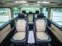 Фото авто Volkswagen Multivan T6, ракурс: салон целиком