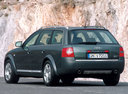Фото авто Audi Allroad 4B/C5, ракурс: 135