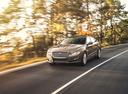 Фото авто Jaguar XJ X351 [рестайлинг], ракурс: 45 цвет: сафари