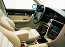 Фото авто Audi A6 A4/C4, ракурс: сиденье