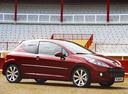 Фото авто Peugeot 207 1 поколение [рестайлинг], ракурс: 270