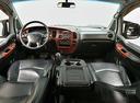 Фото авто Hyundai H-1 Starex, ракурс: торпедо
