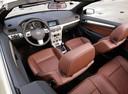 Фото авто Opel Astra Family/H [рестайлинг], ракурс: салон целиком