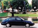 Фото авто Daewoo Leganza 1 поколение, ракурс: 270