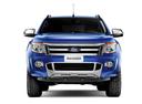 Фото авто Ford Ranger 4 поколение,  цвет: синий