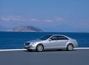Фото авто Mercedes-Benz S-Класс W221, ракурс: 90