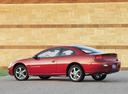 Фото авто Dodge Stratus 2 поколение, ракурс: 135