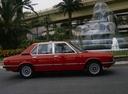 Фото авто BMW 5 серия E12 [рестайлинг], ракурс: 270