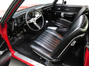 Фото авто Chevrolet Chevelle 2 поколение, ракурс: торпедо