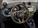 Фото авто Smart Fortwo 3 поколение, ракурс: рулевое колесо
