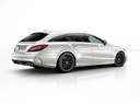Фото авто Mercedes-Benz CLS-Класс C218/X218 [рестайлинг], ракурс: 225