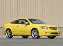 Фото авто Chevrolet Cobalt 1 поколение [рестайлинг], ракурс: 315