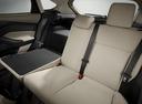 Фото авто Ford Focus 3 поколение, ракурс: задние сиденья