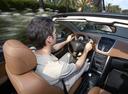 Фото авто Peugeot 207 1 поколение, ракурс: торпедо