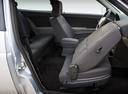 Фото авто ВАЗ (Lada) Priora 1 поколение, ракурс: сиденье