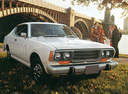 Фото авто Nissan Bluebird 610 [рестайлинг], ракурс: 315
