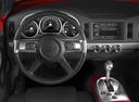 Фото авто Chevrolet SSR 1 поколение, ракурс: рулевое колесо