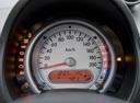 Фото авто Suzuki Splash 1 поколение, ракурс: приборная панель