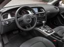 Фото авто Audi A5 8T [рестайлинг], ракурс: торпедо