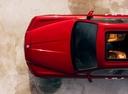 Фото авто Rolls-Royce Cullinan 1 поколение, ракурс: сверху цвет: красный