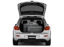 Фото авто Mazda Axela BK, ракурс: багажник