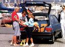 Фото авто Suzuki Swift 1 поколение, ракурс: 180