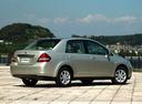 Фото авто Nissan Latio C11, ракурс: 225