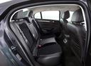 Фото авто Renault Megane 4 поколение, ракурс: задние сиденья