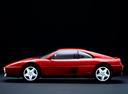 Фото авто Ferrari 348 1 поколение, ракурс: 90