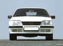 Фото авто Opel Monza A2,