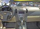 Фото авто Chevrolet Colorado 2 поколение, ракурс: торпедо