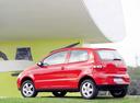 Фото авто Volkswagen Fox 2 поколение, ракурс: 135