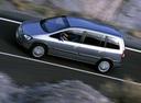 Фото авто Opel Zafira A [рестайлинг], ракурс: 90