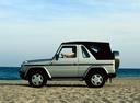 Фото авто Mercedes-Benz G-Класс W463, ракурс: 90