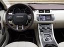 Фото авто Land Rover Range Rover Evoque L538, ракурс: рулевое колесо