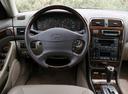 Фото авто Hyundai XG 1 поколение, ракурс: рулевое колесо