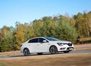 Фото авто Renault Megane 4 поколение, ракурс: 315 цвет: белый