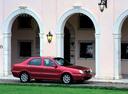 Фото авто Lancia Lybra 1 поколение, ракурс: 270